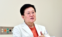 Korea's top hematologist warns against brushing off AstraZeneca blood clot link