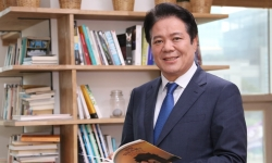Anyang's 'Iron Man' mayor charts ground-breaking path