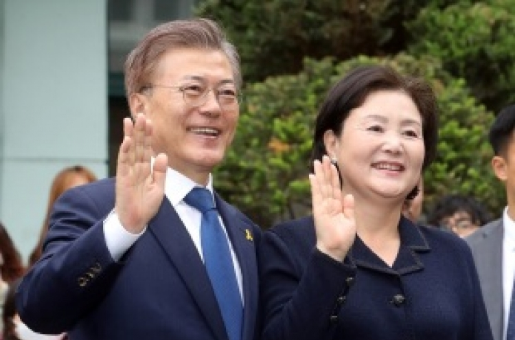 [Newsmaker] Will Moon Jae-in clinch resounding victory?