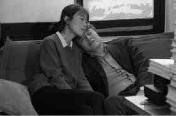 Hong Sang-soo's 'Day After' gets mixed reviews at Cannes