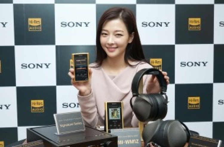 [Weekender] Koreans shell out for high-end headphones