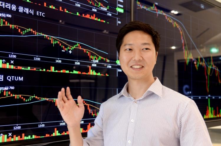 Hacker-turned-CEO brings digital currency offline