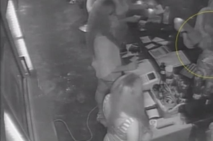 W17m booze tab: Itaewon bars face probe over foreign tourist ripoff