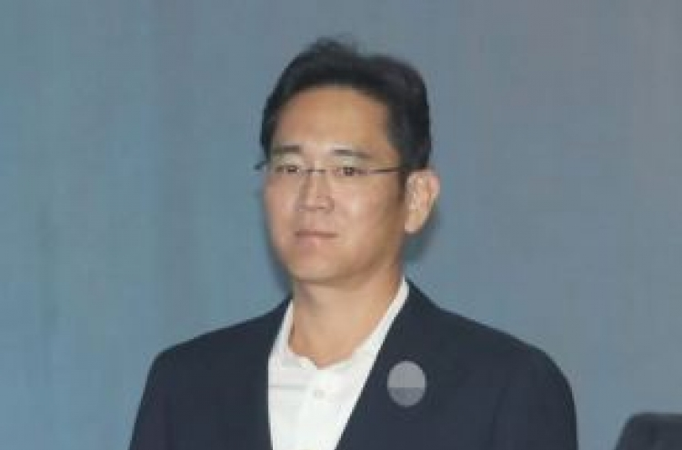 [News Focus] Can Lee Jae-yong control Samsung from behind bars?