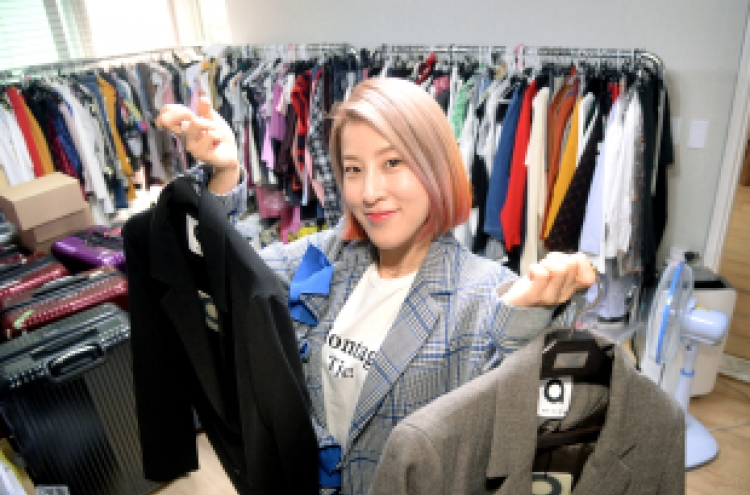 Girls' Generation's stylist caps K-pop fashion industry over years