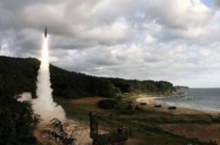 Army confident of destroying N. Korea with ballistic missiles at war