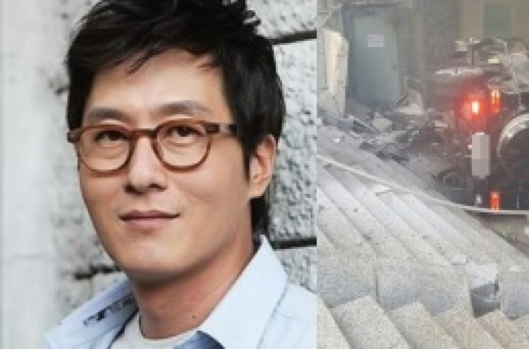 [Newsmaker] Autopsy finds fatal head injury caused Kim Joo-hyuk's death