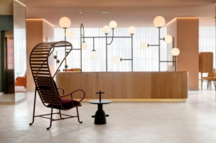 [Herald Design Forum] Creations that capture emotions