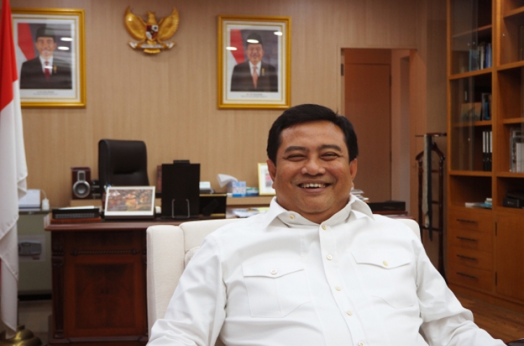 'Religious tolerance is a test of democracy in Indonesia'