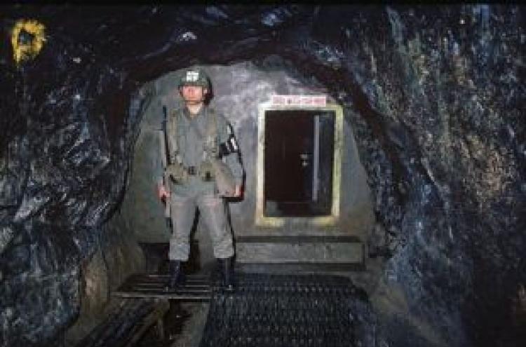 [Weekender] Inside NK's underground invasion tunnel
