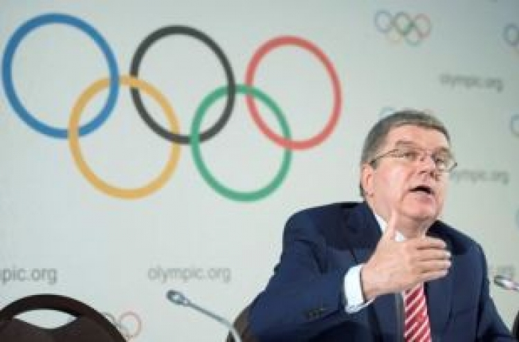 [PyeongChang 2018] IOC to host NK, S. Korea officials for Olympic planning meet