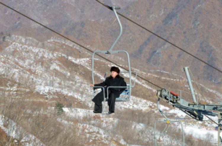 [Newsmaker] Masikryong, hermit kingdom's controversy-ridden ski resort