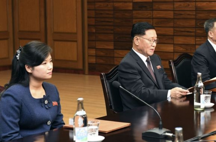 [Breaking] NK cancels S.Korea visit by advance team for art troupe