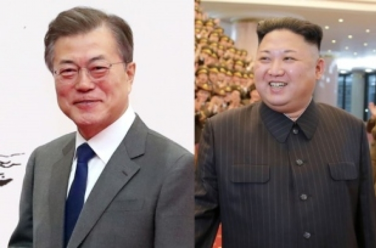 N. Korea's summit offer builds pressure on Moon