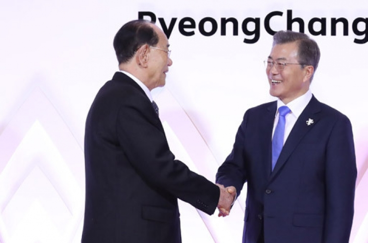 Will inter-Korean detente continue after Olympics?