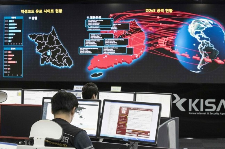 NK hackers expand targets beyond South Korea: reports