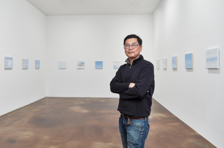 'Sunday Paintings' record life of artist