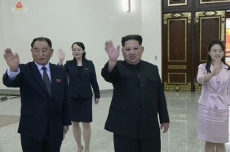 [Newsmaker] Will NK deliver promise for denuclearization?