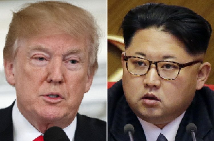 Diplomacy begins in earnest to pave way for US-NK summit