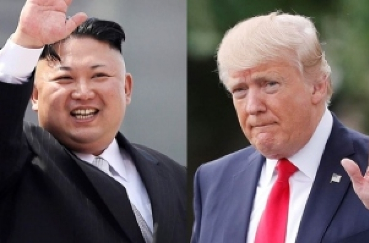 US 'fully' expects summit with NK