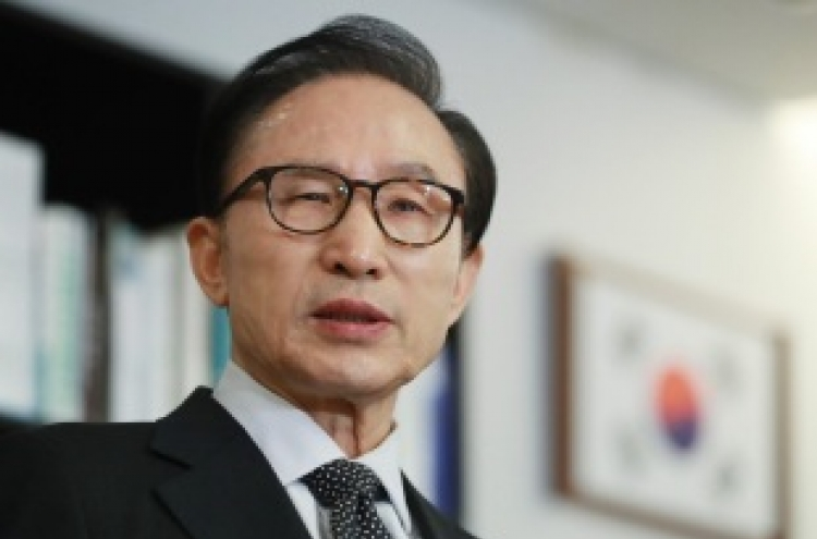 Lee Myung-bak: From businessman to Seoul mayor and President