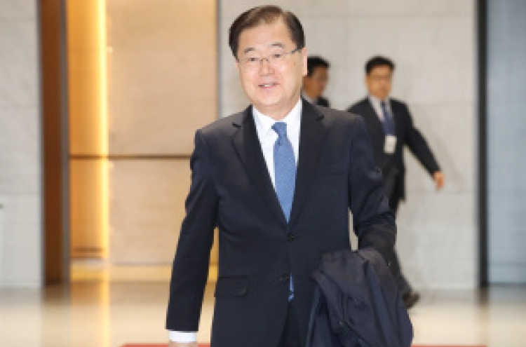S. Korean, US and Japanese security chiefs vow to avoid past mistakes