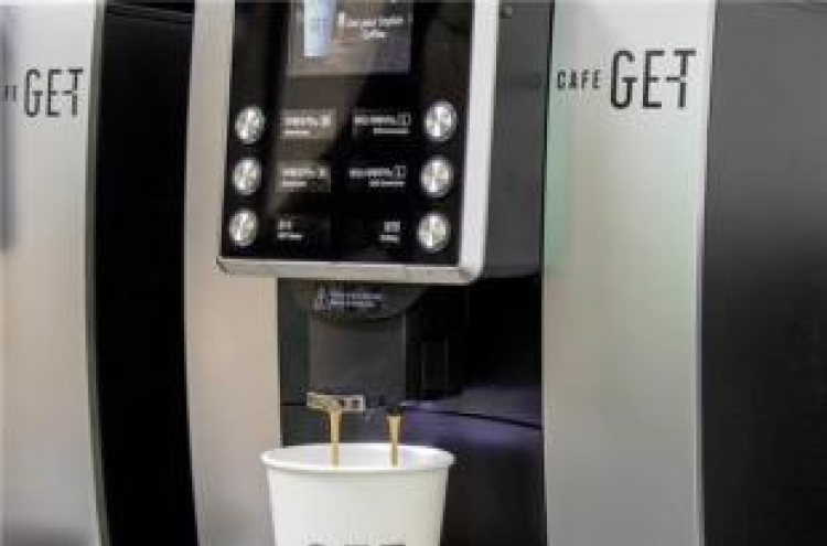 Popularity of cheap, quality '1,000 won coffee' continues