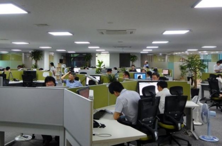 Seoul City to shut off computers at night to fight overtime