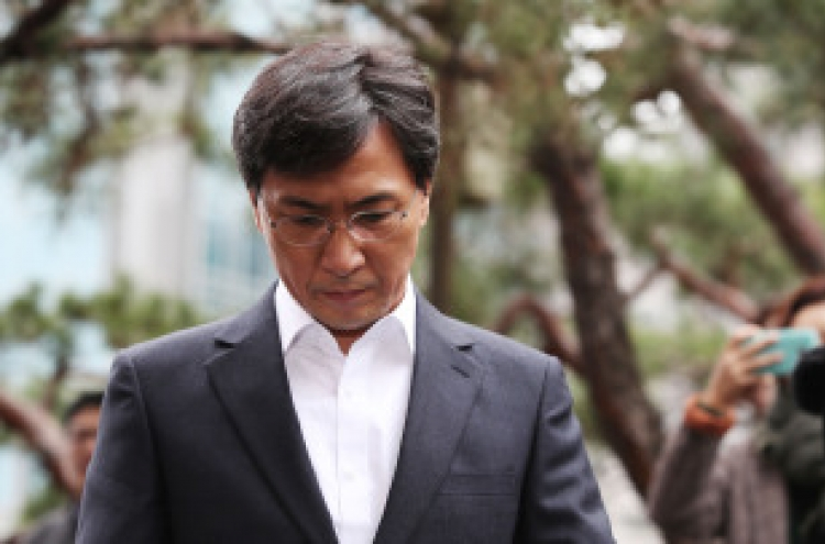 [Newsmaker] An Hee-jung denies rape charges, submits photographs as proof of 'consensual sex'