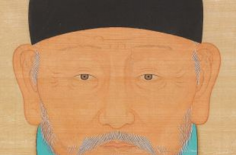 [Weekender] Reading diseases in Joseon portraits