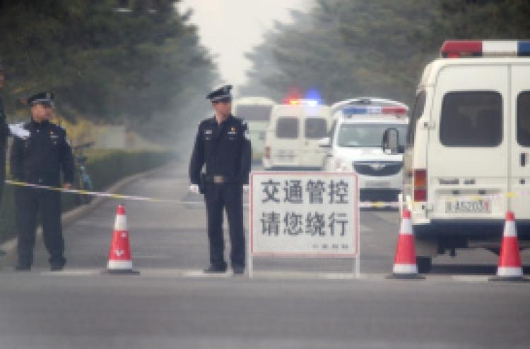 Kim Jong-un is said to make surprise China visit: Bloomberg