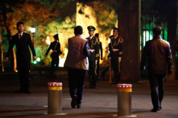 Seoul: Kim Jong-un's visit to China not verified
