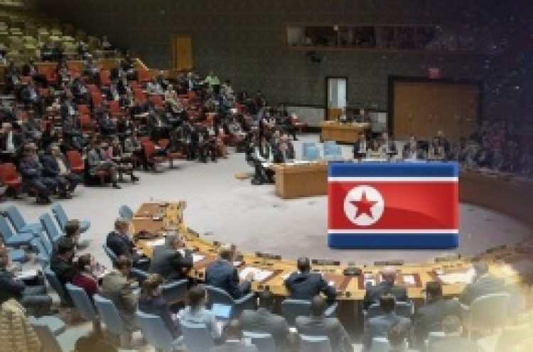 Sanctions play part in NK's nuclear test suspension