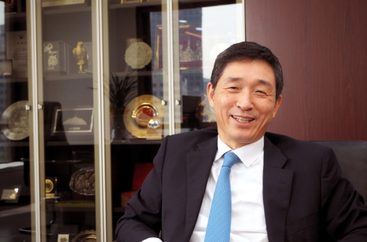 'Korea wise to embrace ASEAN's unity-in-diversity mentality'