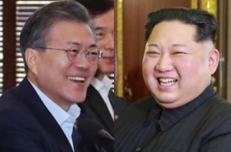[2018 Inter-Korean summit] On the table at Peace House: Nukes, peace, better relations