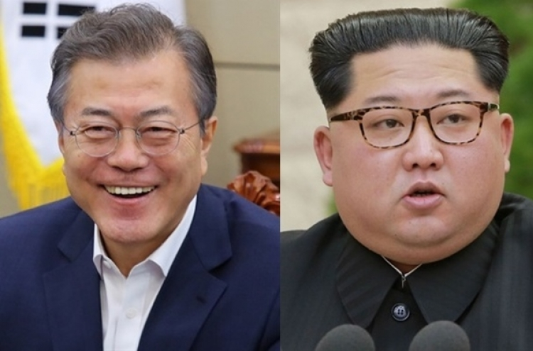 Moon Jae-in, Kim Jong-un set to hold historic summit in DMZ