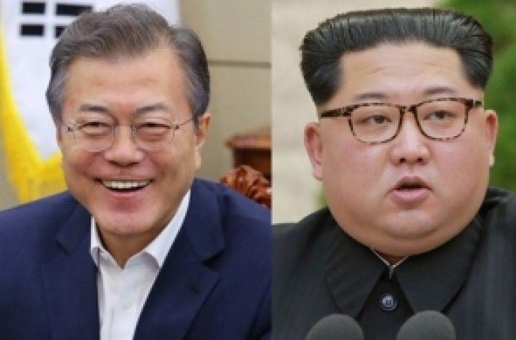 [2018 Inter-Korean summit] Moon Jae-in, Kim Jong-un set to hold historic summit in DMZ
