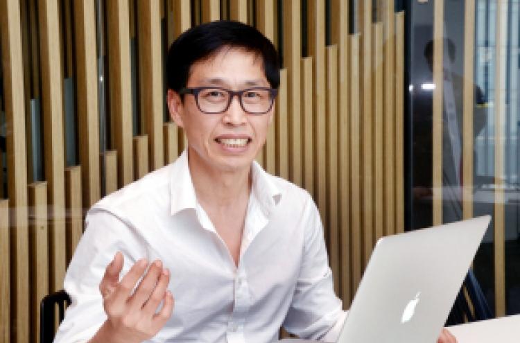 [Herald Interview] Heenam's scraper to make filing easier