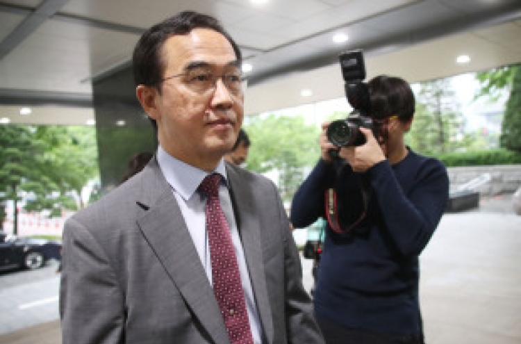 S. Korea to contact N. Korea on abrupt cancellation of talks: minister