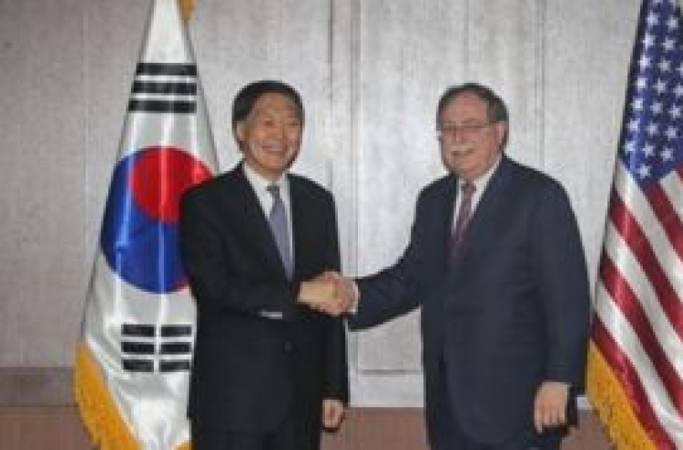 US affirms no plan to change USFK size, role