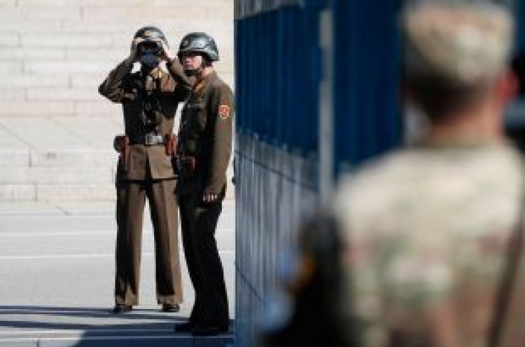 N. Korea demands return of defectors from S. Korea