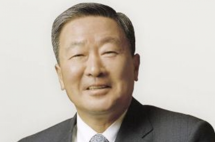Koo Bon-moo, chairman of LG Group, dies at 73