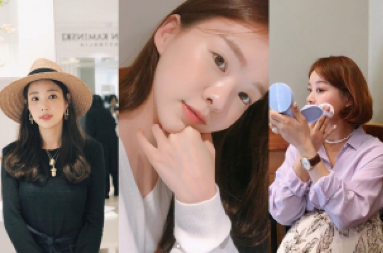 3 Korean social media influencers who open consumers' wallets