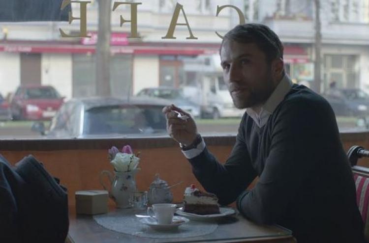 'Cakemaker' a indie cinema hit