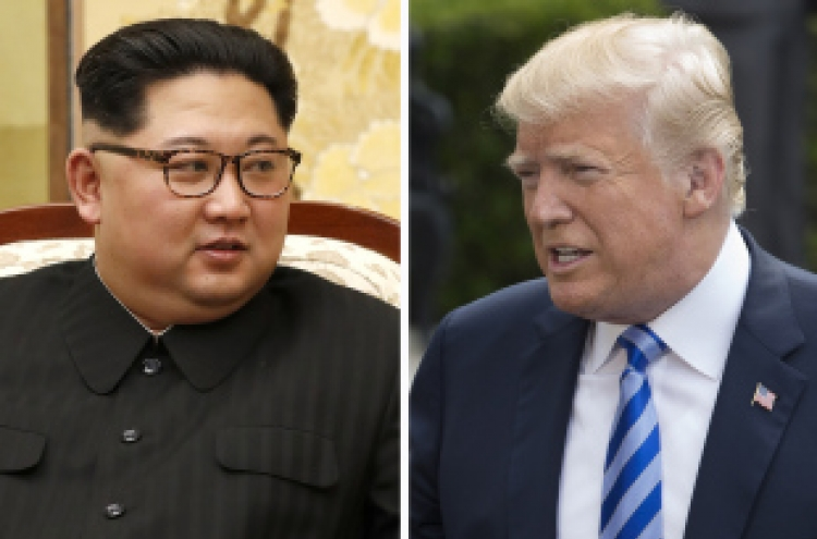 [Breaking] Trump calls off US-NK summit