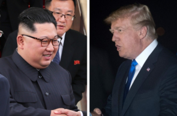 [US-NK Summit] Whirlwind of diplomatic activities leading to Trump-Kim summit
