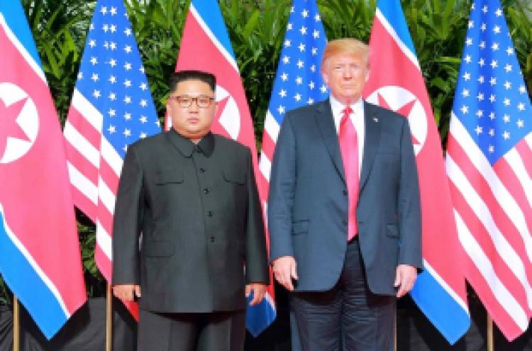NK hails summit as a success