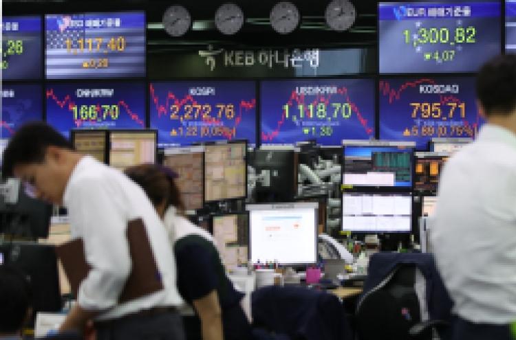 Stocks find bottom, uncertainties to persist
