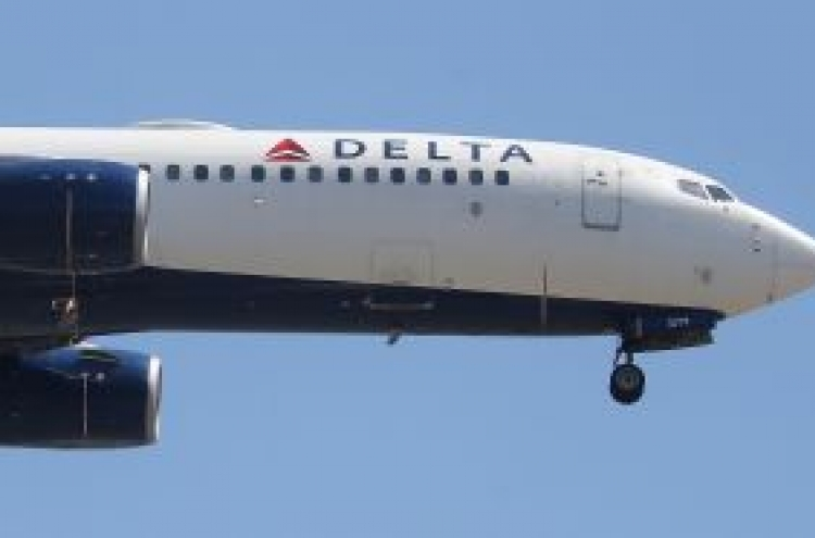 Delta Air Lines fires crew for 'speaking Korean': report