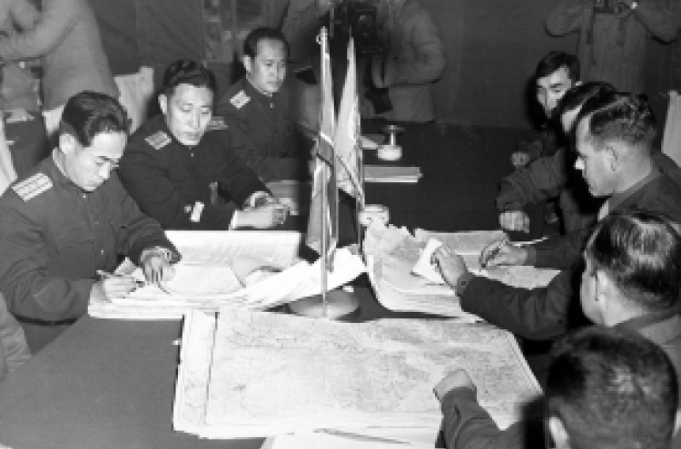 Experts advise caution over rush to declare end to Korean War